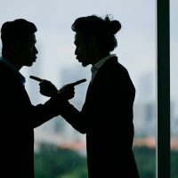 5 Things to Do When Conflicts Arise Between Business Partners
